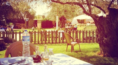 Photo of Cafe Göl-land at Golcuk, Odemis, Hypaepa, Turkey