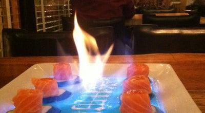 Photo of Sushi Restaurant Ryori Sushi Lounge at Av. Dom Luis, 1113, Fortaleza, Brazil