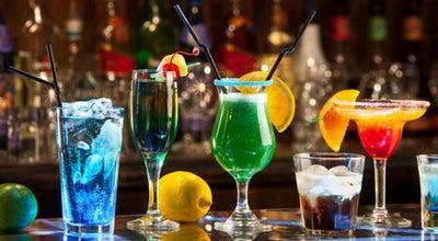 Photo of Cocktail Bar MOJO Bar at Ул. Суворова, 19/21, Ростов-на-Дону 344052, Russia