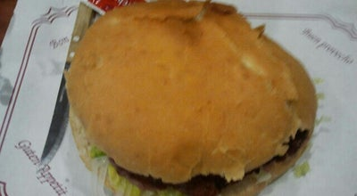 Photo of Burger Joint Burger OBELIX at Compas De Santo Domingo, Ciudad Real 13004, Spain