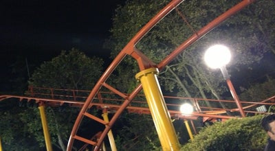 Photo of Theme Park Roller at Six Flags, Coyoacan, Mexico