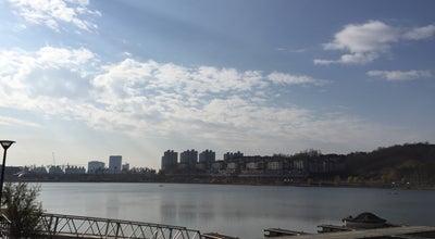 Photo of Lake 원천호수 at 영통구 광교호수로 57, Suwon-si 16514, South Korea