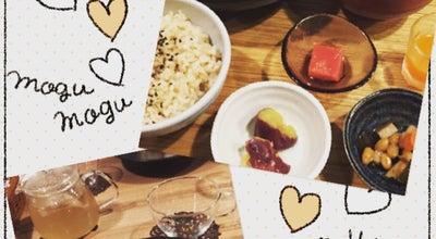 Photo of Vegetarian / Vegan Restaurant 美山cafe 梅三小路店 at 北区梅田3-2-410, Osaka 530-0001, Japan