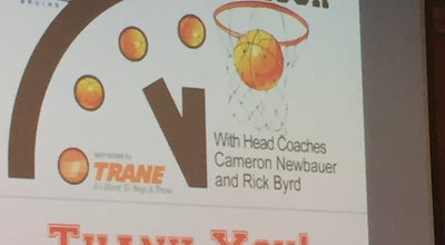 Photo of College Basketball Court The Curb Event Center at 2002 Belmont Blvd, Nashville, TN 37212, United States