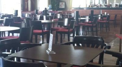 Photo of Coffee Shop Café Carrion - La Renaissance at Avenue Med 5, Rabat, Morocco