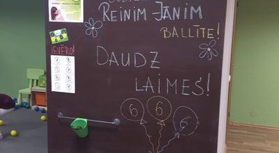 """Photo of Theme Park Bērnu atpūtas un attīstības centrs """"Palla"""" at Latvia"""