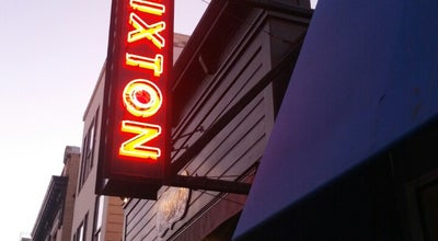 Photo of Gastropub The Brixton at 2140 Union St, San Francisco, CA 94123, United States