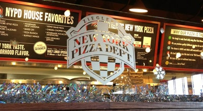 Photo of Pizza Place NYPD Pizza at 8280 W Union Hills Dr, Glendale, AZ 85308, United States