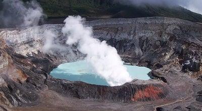 Photo of National Park Parque Nacional Volcán Poás at Volcán Poás, Poás, Costa Rica
