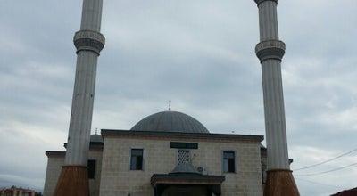 Photo of Mosque Piri Reis Camii at Mimaroba, İstanbul, Turkey