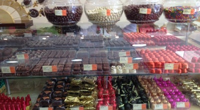 Photo of Chocolate Shop Cacau Show at R. Da Matriz, 298, SÃO JOÃO DE MERITI 25520-640, Brazil