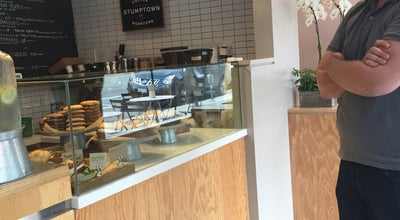 Photo of Cafe Uplifters Kitchen at 2819 Ocean Park Blvd., Santa Monica, CA 90405, United States