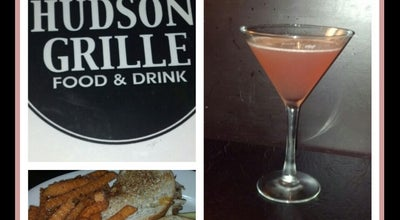 Photo of American Restaurant Hudson Grille at 6317 Roswell Rd, Sandy Springs, GA 30328, United States