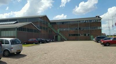 Photo of Art Gallery Dordtyart at Maasstraat 11, Dordrecht 3313 CR, Netherlands