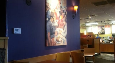 Photo of Cafe Panera Bread at 4421 Six Forks Rd, Raleigh, NC 27609, United States
