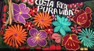 Photo of Art Gallery Mercado Calle Nacional de Artesanías y Pintura at Plaza De La Democracia, San José, Costa Rica