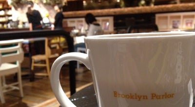 Photo of Cafe Brooklyn Parlor OSAKA at 中央区西心斎橋2-2-3, 大阪市 542-0086, Japan