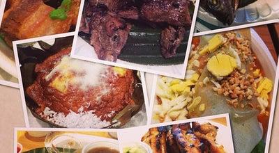 Photo of Filipino Restaurant Manila Sunset Grille at 925 E Plaza Blvd, National City, CA 91950, United States
