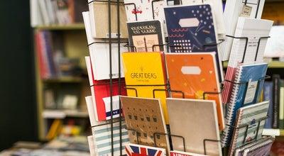Photo of Bookstore Подписные издания + Знакомьтесь, Джо! at Литейный Просп., 57, Санкт-Петербург, Russia