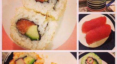 Photo of Sushi Restaurant Kiku Sushi at Königstraße 39, Duisburg 47051, Germany