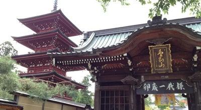 Photo of Temple 金剛山 最勝院 at 大字銅屋町63, 弘前市, Japan