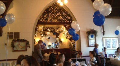 Photo of American Restaurant Bart's Continental Cuisine at 74 Main St, Matawan, NJ 07747, United States