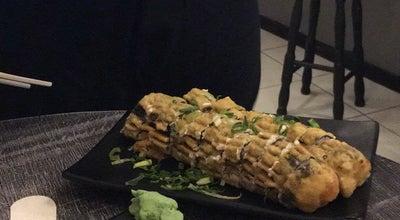 Photo of Japanese Restaurant Tatakai at Estr. Dr, Manoel Reis, 165, Nilopolis, Brazil