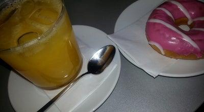 Photo of Coffee Shop Caffè&caffè at Via Vincenzo Da Seregno, Seregno 20038, Italy