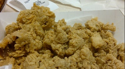 Photo of Fried Chicken Joint Hartz Chicken Buffet at 4830 Fairmont Pkwy, Pasadena, TX 77505, United States