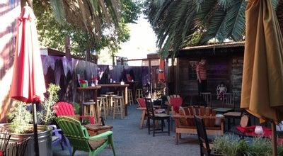 Photo of New American Restaurant The Vine at 37533 Niles Blvd, Fremont, CA 94536, United States