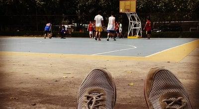Photo of Basketball Court Lapangan ABC Senayan at Gelora Bung Karno, Jakarta Pusat, Indonesia