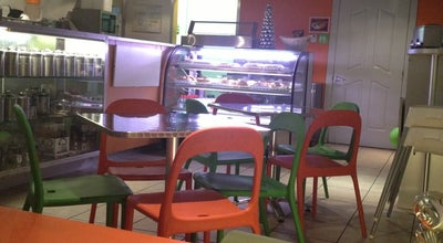 Photo of Restaurant Bubble Cafe and Tea Lounge at 11402 Nw 41st St, Doral, FL 33178, United States