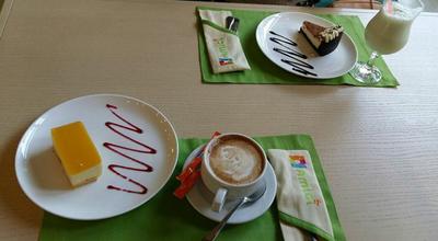 """Photo of Italian Restaurant Семейное кафе """"Amici"""" at Суворова, Херсон, Ukraine"""