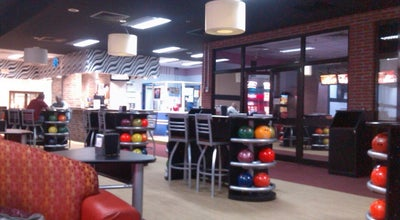 Photo of Bowling Alley Incirlik Big City Bowl at İncirlik Cumhuriyet Mh. Atatürk Cd., Adana 01030, Turkey
