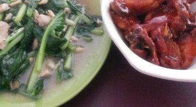 Photo of Chinese Restaurant RM. Pontianak / Ajung at Jalan Darmosugondo No. 58, Palangka Raya 73111, Indonesia