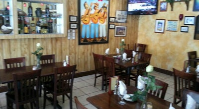 Photo of Cuban Restaurant El Cristo Restaurant at 1543 Sw 8th St, Miami, FL 33135, United States
