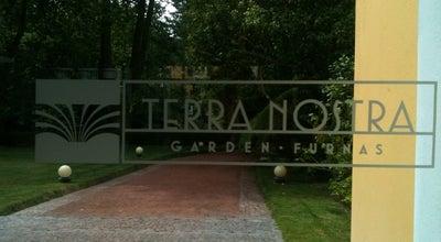 Photo of Hotel Terra Nostra Garden Hotel at R. Padre José Jacinto Botelho, 5, Furnas 9675-061, Portugal