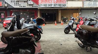Photo of Motorcycle Shop Maxia Scooter at Jl. Rs Fatmawati No. 20, Komplek Fatmawati Mas, Blok 3 No. 301, Jakarta Selatan, Indonesia