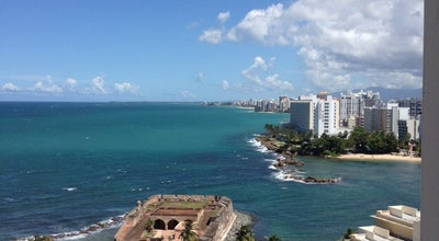 Photo of Resort Caribe Hilton at 1 San Geronimo Street, San Juan 901, Puerto Rico
