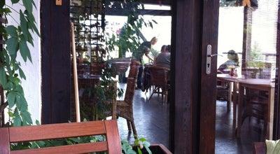 Photo of Cafe Terasa Cafe Bar at Czech Republic