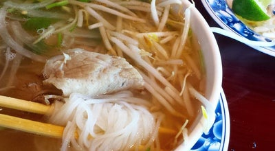 Photo of Vietnamese Restaurant Pho Vinh at Duarte, CA, United States