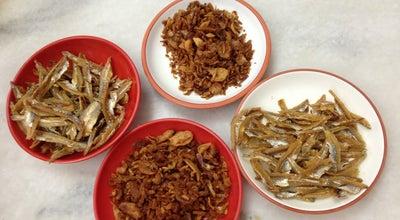 Photo of Chinese Restaurant Fatty Mee Hoon Kuey 大肥面粉糕 at 29, Lebuh Bangau, Klang 41150, Malaysia