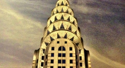 Photo of Building Chrysler Building at 405 Lexington Ave, New York, NY 10174, United States