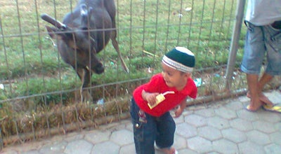 Photo of Playground Taman Kijang at Komp. Pusri, Palembang, Indonesia