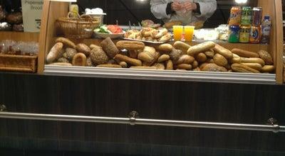 Photo of Bakery Versgaard De Bakkerij at Hoofdstraat 230, Velp 6881 TR, Netherlands