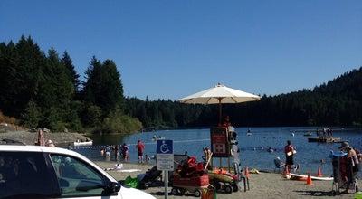 Photo of Lake Westwood Lake at Canada