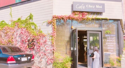 Photo of Cafe 쉐무아 (Chez Moi) at 분당구 운중로146번길 15, 성남시 463-430, South Korea