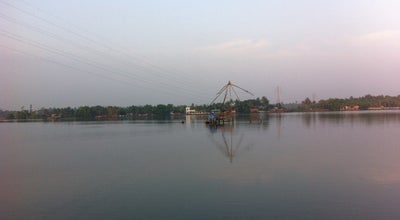 Photo of Lake The Chathiyath Chicane at Chathyath Lake, Cochin, India