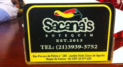 Photo of Bar Sacana's Botequim at R. Passo Da Pátria, 240, Duque de Caxias 25071-220, Brazil