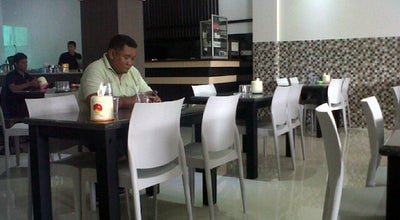 Photo of Coffee Shop Solong Premium at Jl. T. Iskandar, Beurawe, BANDA ACEH, Indonesia
